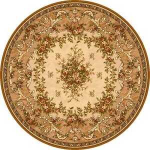 orientteppich 100 wolle klassisch persisches design exquisit d 160 200 rund ebay. Black Bedroom Furniture Sets. Home Design Ideas