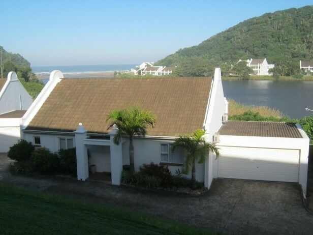 3 Bedroom Simplex in an Exclusive Estate for sale in Port Edward