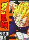 Dragon Ball Z Season 8 0704400022500 DVD Region 1