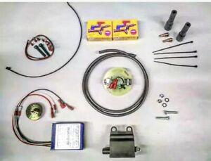NORTON-Boyer-Electronic-Ignition-Micro-Power