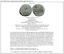 JESUS-CHRIST-Class-C-Anonymous-Ancient-1034AD-Byzantine-Follis-Coin-i47439 thumbnail 3