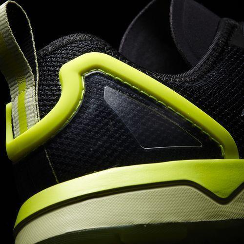reputable site 9c5ad 5574b ... Scarpa Adidas Adidas Adidas Zx Flux ADV AQ4906 Nero - Verde f3211e