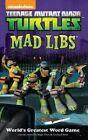 Teenage Mutant Ninja Turtles Mad Libs by Price Stern Sloan (Paperback / softback, 2014)