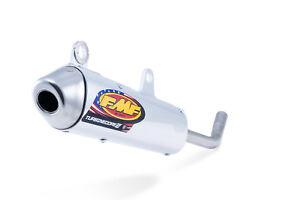 fmf racing turbine core 2 silencer gas gas ec 250 ec 300 07 11 ebay. Black Bedroom Furniture Sets. Home Design Ideas