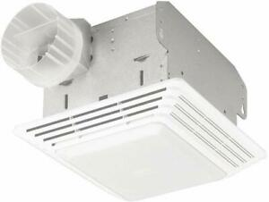 Broan Ventilation Exhaust Fan Light