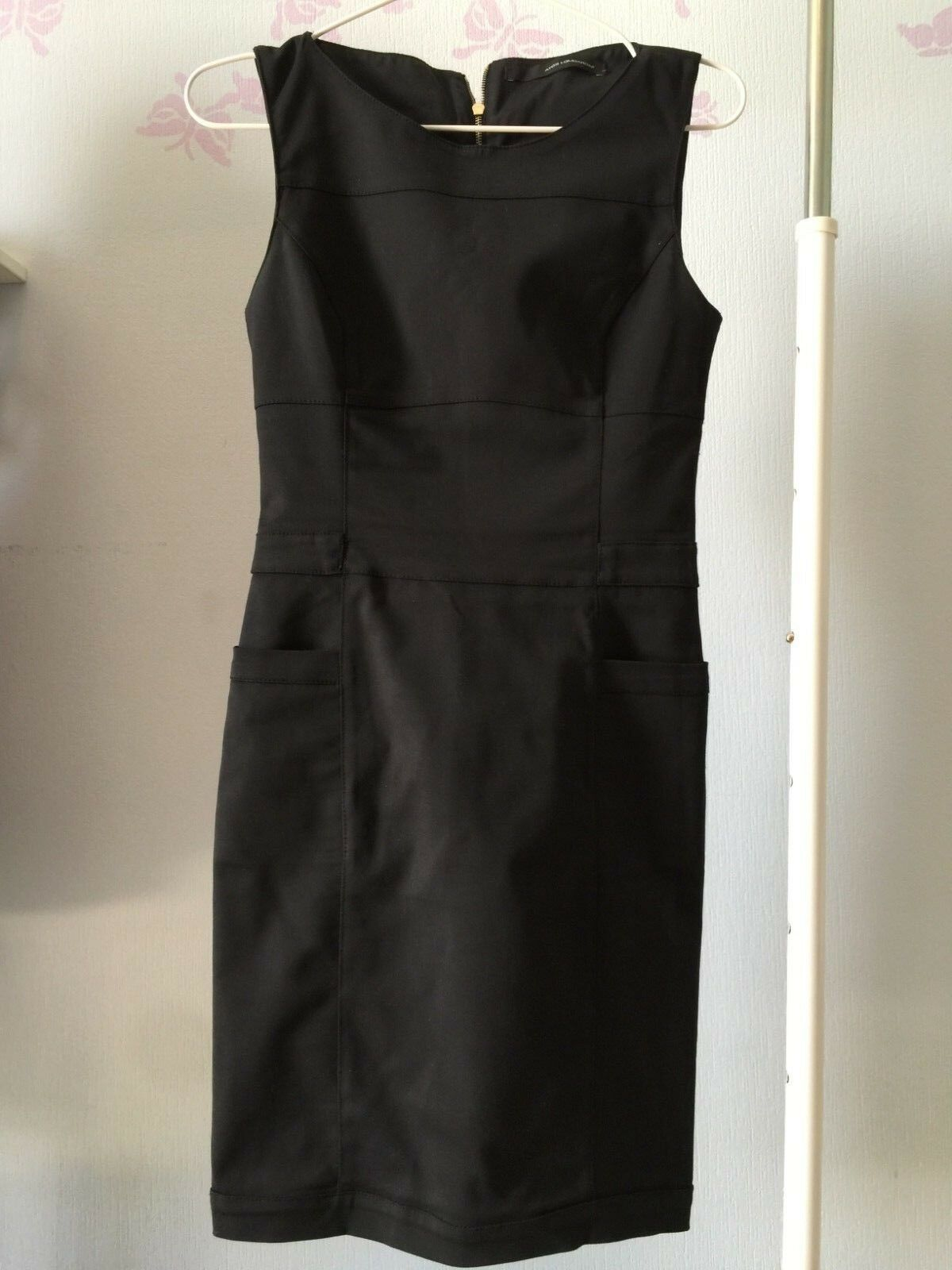 Authentic dress ATOS LOMBARDINI. Pre-owned. Good condition.