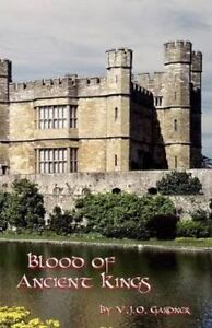 Blood-of-Ancient-Kings-Paperback-by-Gardner-Valerie-J-O-Brand-New-Free-P-amp