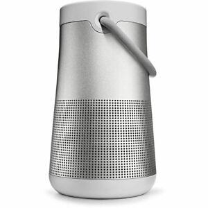 Bose SoundLink Revolve+ Plus Bluetooth Speaker - Lux Gray 739617-1310