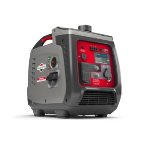 P2400 Powersmart Series 2400-Watt Recoil Start Gasoline Powered Inverter Generat