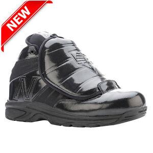 81e42df92e7 Image is loading New-Balance-460BK3-Umpire-Plate-Shoes
