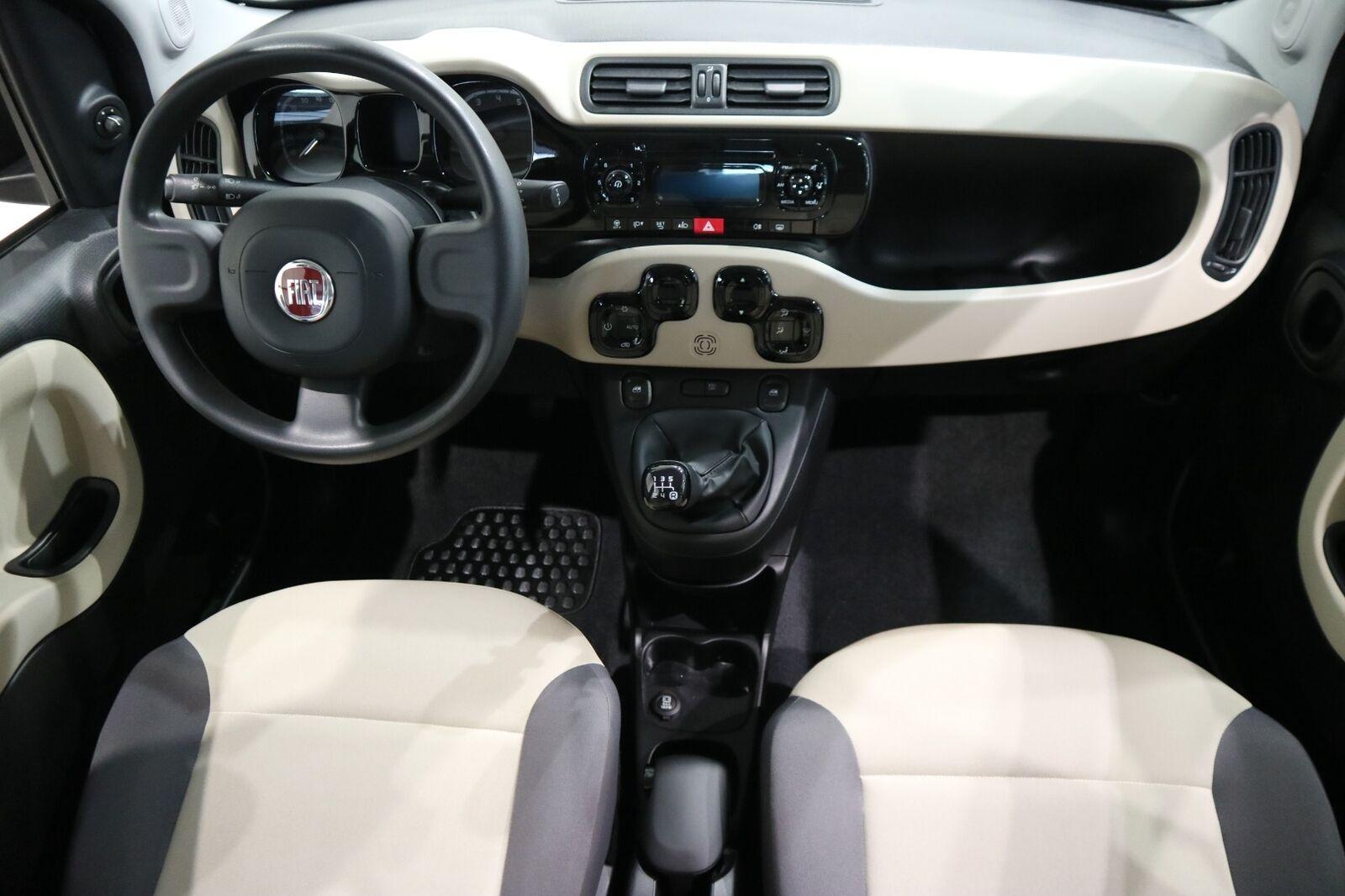 Fiat Panda 1,2 69 Easy - billede 9