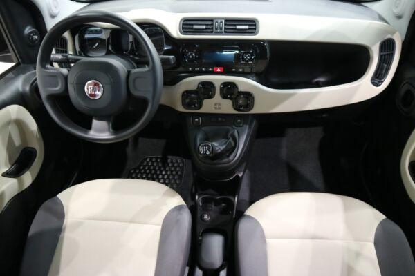 Fiat Panda 1,2 69 Easy billede 9