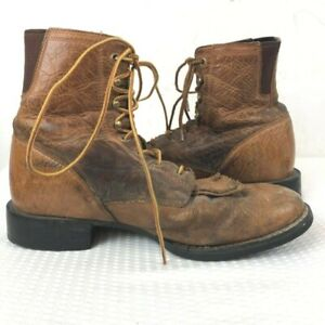 ARIAT Mens Hiking Western Boot