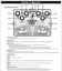 """thumbnail 10 - Distortion & OverDrive Belcat Guitar Effects Pedal """"THE DO""""-Brand New"""