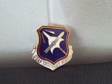 USAF Air Force Military Hat Lapel Pin