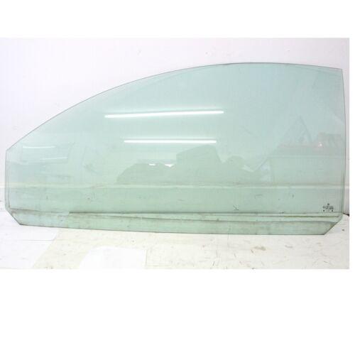 VW Beetle Door Glass Passenger Side Front Window