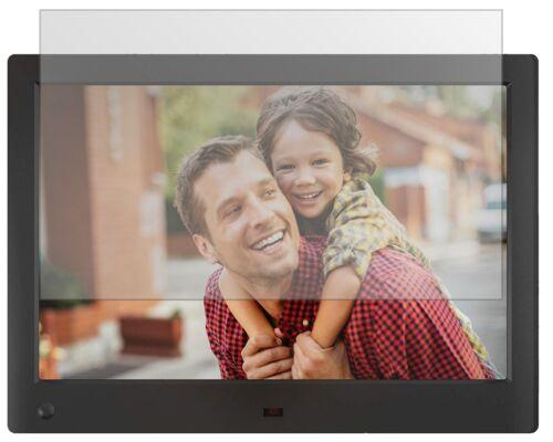 Protector de pantalla para Protección de pantalla ancha de 10 pulgadas avance NIX Antirreflejo dipos