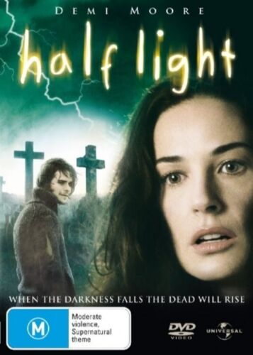 1 of 1 - Half Light (DVD, 2006) R4 PAL NEW FREE POST