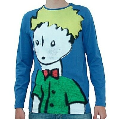 JC de Castelbajac t-shirt petit prince ml