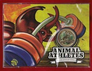 2012-Australia-Animal-Athletes-1-Coin-Rhinocerous-Beetle-Weight-Lifting