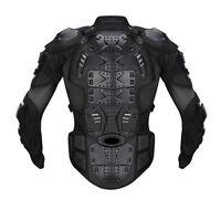 Pro Motorcross Racing Motorcycle Body Armor Jacket