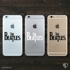 The Beatles iPhone Decal / iPhone Sticker / Skin / Cover