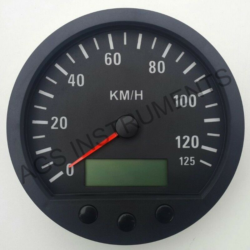 TRUCK AND BUS GPS SPEEDOMETER KIT (SIMPLE TO INSTALL)