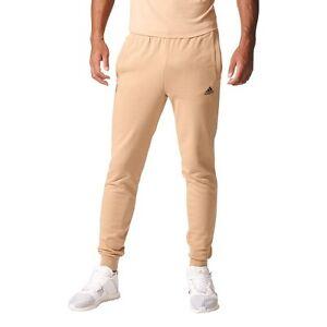Dettagli su ADIDAS ESS FRENCH TERRY Uomo Pantaloni, Sport Allenamento Pantaloni Cotone, Pant, bk7444 mostra il titolo originale