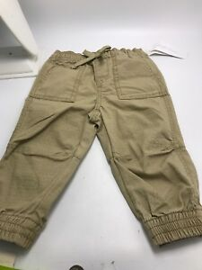9ec7fc264 $39.50 boys Polo Ralph Lauren tan pants size 12 months S2 (2 ...