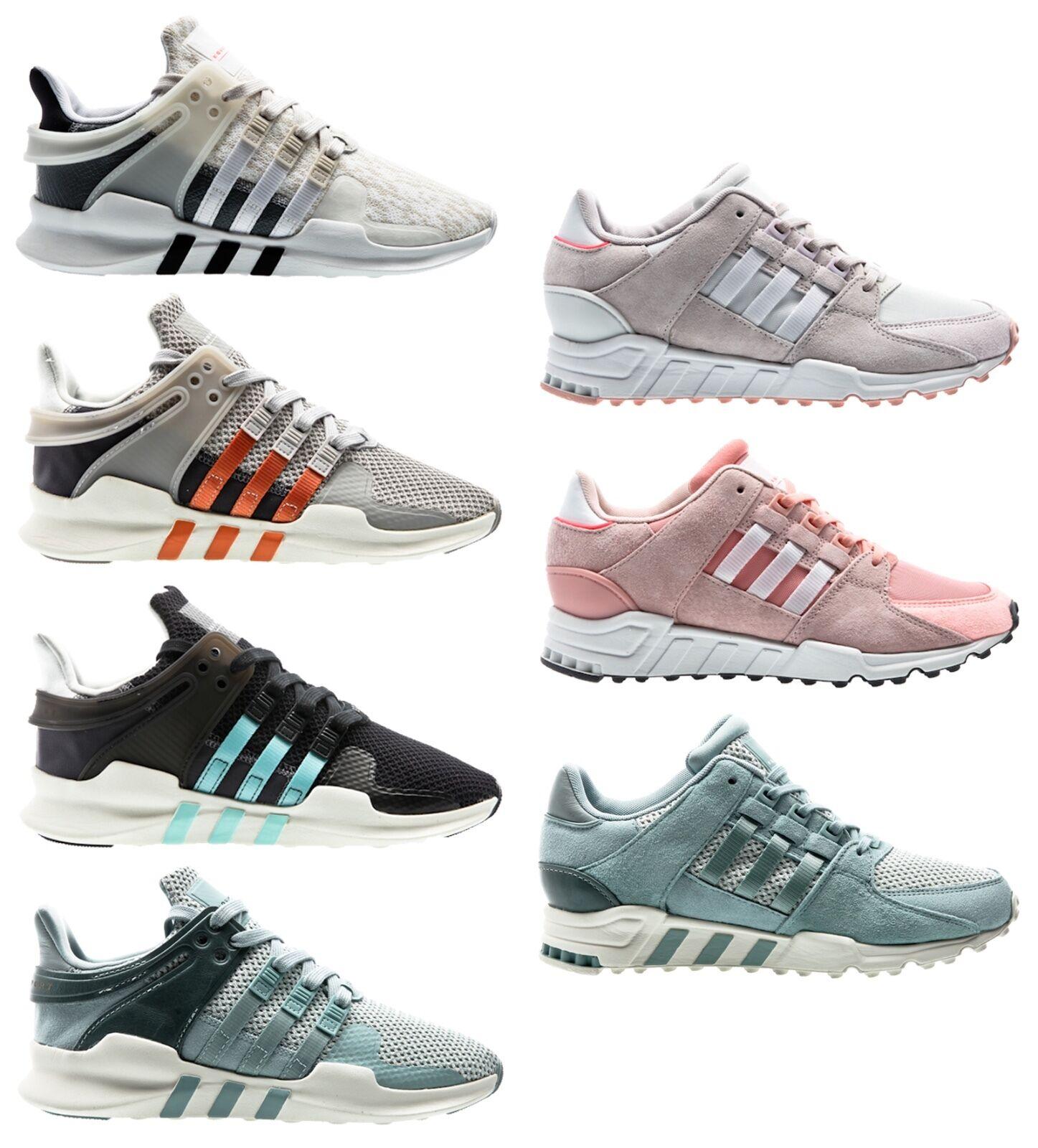 edición limitada en caliente Adidas EQT equipment equipment equipment support ADV RF W mujer cortos señora zapatos zapatos  tienda de venta en línea