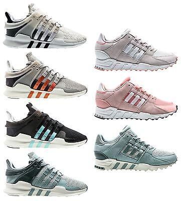 official photos da8dc 44e80 Adidas Eqt Equipment Support Adv RF W Women Sneaker Women's Shoes Shoes |  eBay