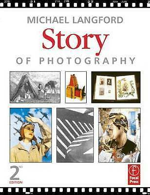 Story of Photography, Second Edition-ExLibrary