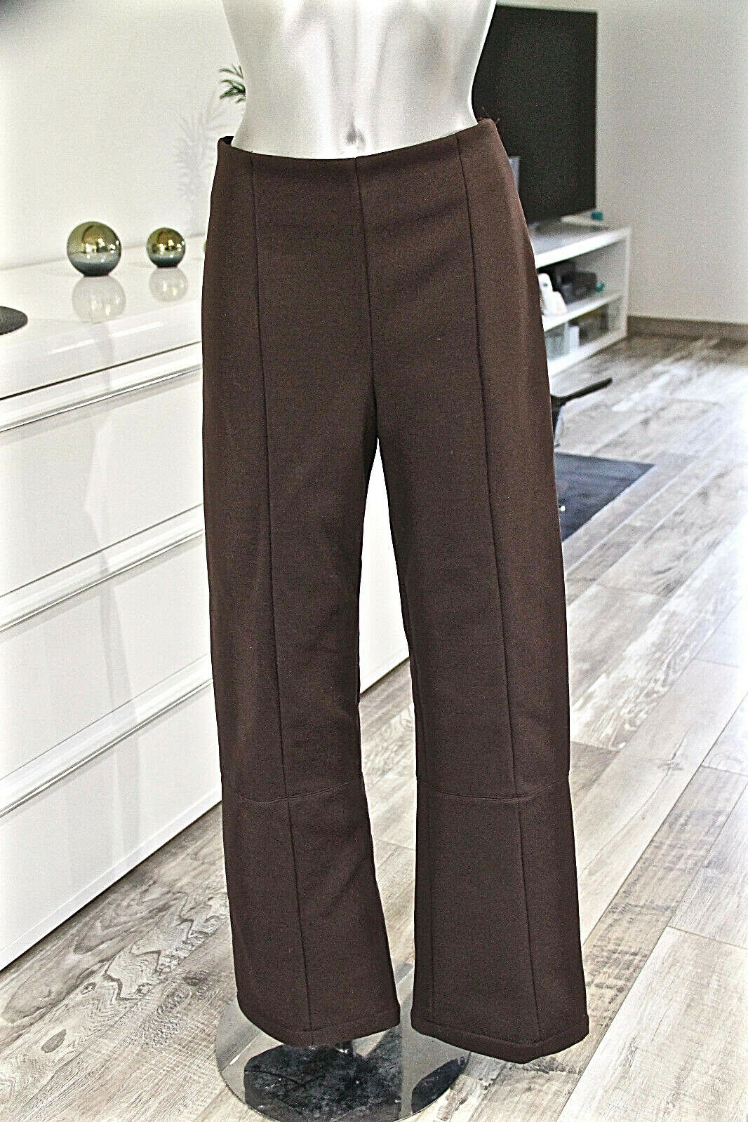 Spindle  ski pants snowboard brown woman COLMAR size 42 fr (46i) NEW  70% off cheap