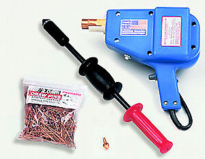 Motor Guard Corp JO1050 Low Heat Entry Level Stud Welder