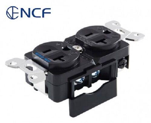 R NanoCrystal RhodiumPlated dual AC outlet AUTHORIZED-DEALER FURUTECH GTX-D NCF