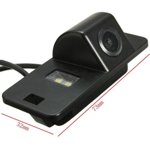 Car Reversing Rearview Camera For BMW E46 E90 E91 E82 E39 E53 3 Series x3 x5 X6