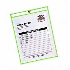 C-Line Shop Ticket Holder - 43913