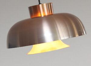 Details About Lampe 60er 70er Lamp Poulsen Fog Morup Styl