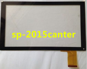 10.1/'/' Touch Screen Digitizer For Tablet BLAUPUNKT ENDEAVOUR 1001  /ƥ
