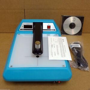 X-rite 301 Transmission Densitometer Calib Strip 301-27 manual Model Xrite 2Blue