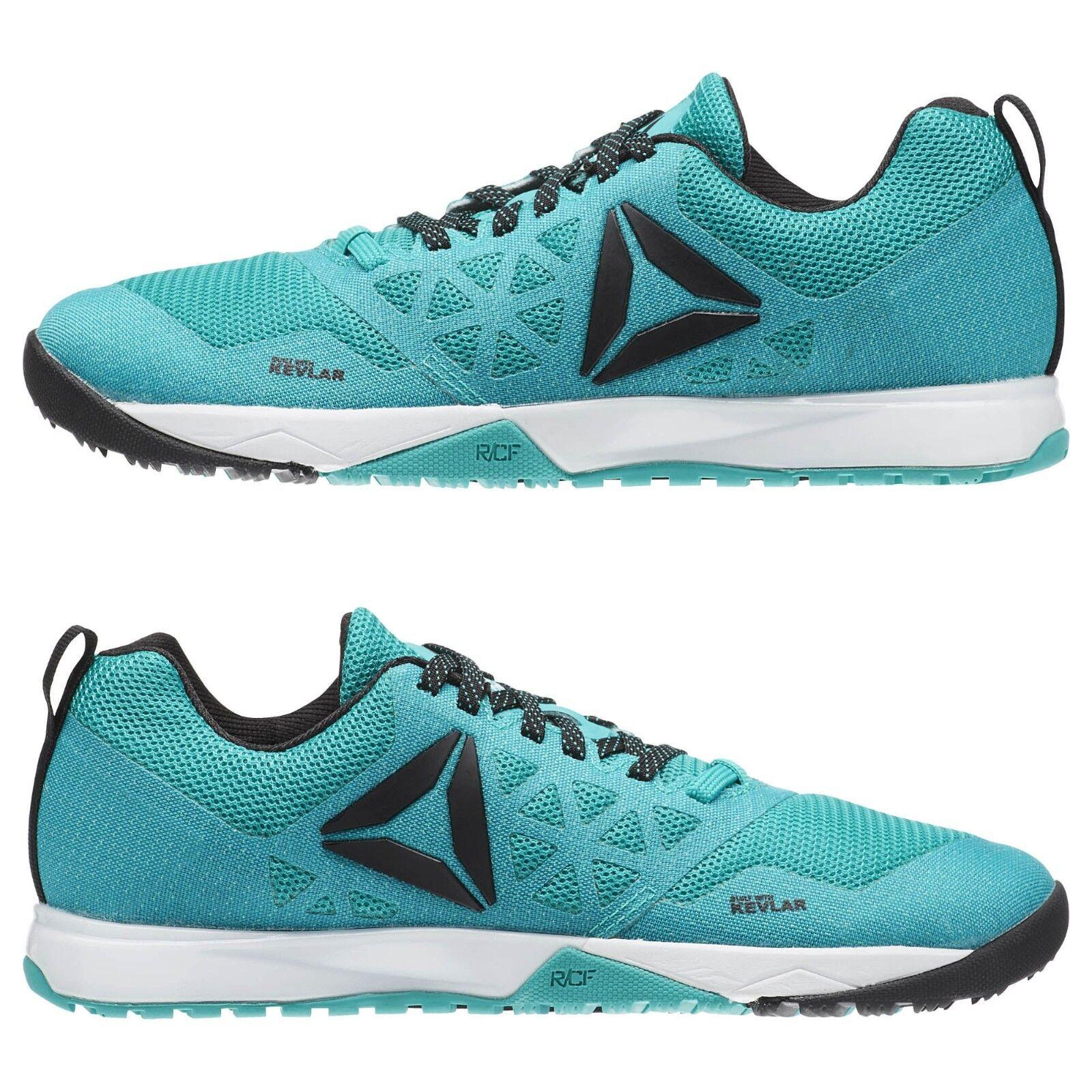 REEBOK CROSSFIT NANO 6.0 BD1330 Gimnasio Zapatillas Zapatos Tenis ()