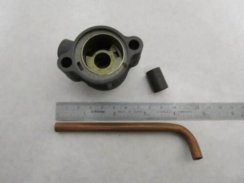 46-33077A1 Water Pump Housing fits Mercury Merc 6 /& 9.8 HP