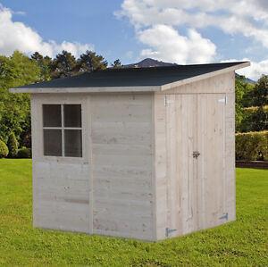 Casetta box in di legno 245x215 porta doppia 20mm casette da giardino 200x200 ebay - Casetta di legno da giardino ...