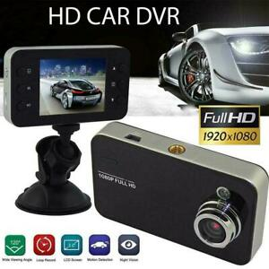 In-CAR-DVR-Compact-Camera-Full-HD-1080P-Recording-Dash-Cam-Camcorder-Motion-P3K7