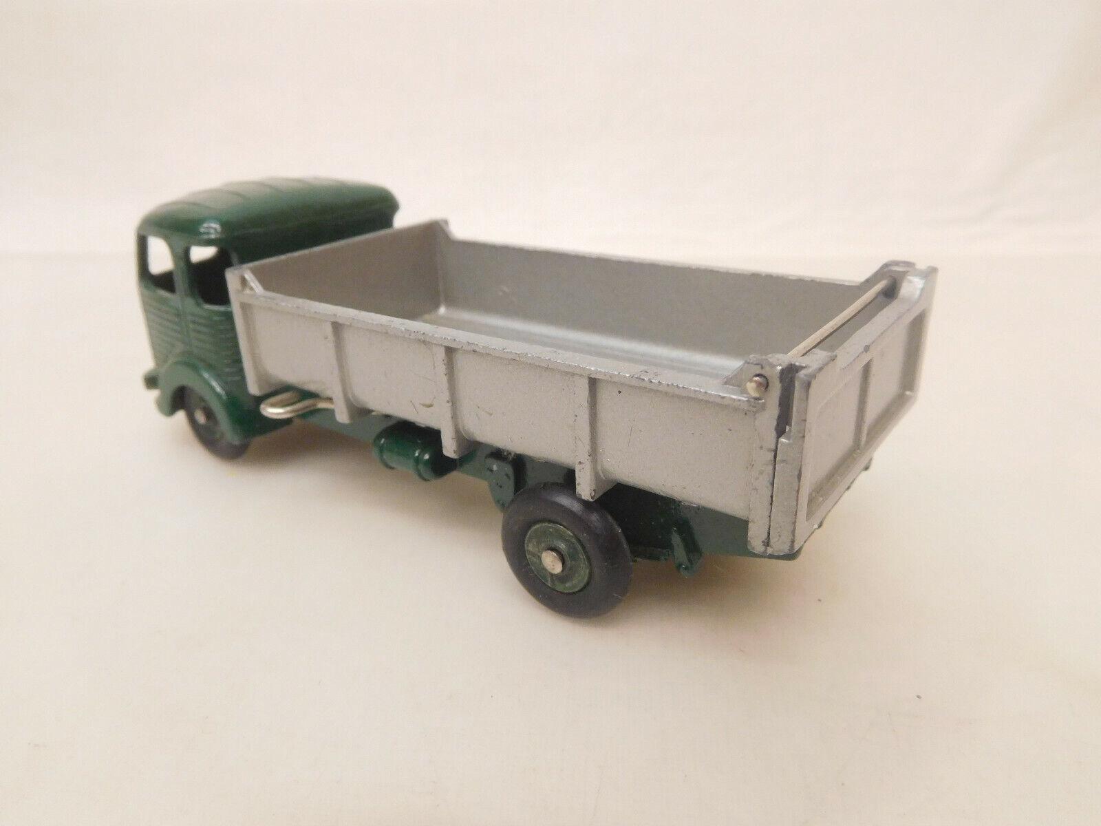 ESF-07372 Dinky Toys Nr. 33 Simca Simca Simca Cargo, mit Gebrauchsspuren, Farbschäden c11fde