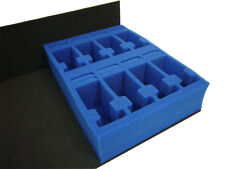 KR Multicase tray for Star Wars X-Wing, 8x Fighters on stands ~ XW16