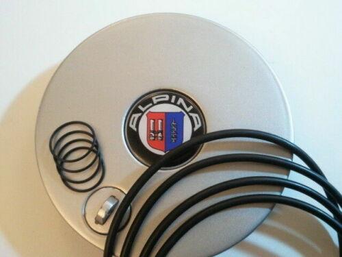 Joints pour BMW Alpina de moyeu de roue Capot et serrure capot