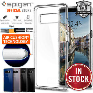 Galaxy-Note-8-Case-Genuine-SPIGEN-Ultra-Hybrid-Slim-Hard-Cover-for-Samsung