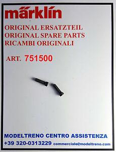 MARKLIN   75150 751500  VITE M3,0 X 10,0 2pz -  SCHRAUBE-ZYL. 2 Stück