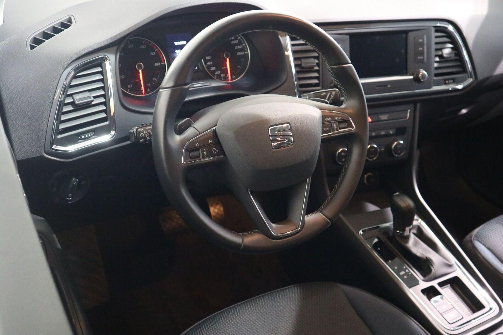 Seat Ateca 1,5 TSi 150 Style DSG - billede 9